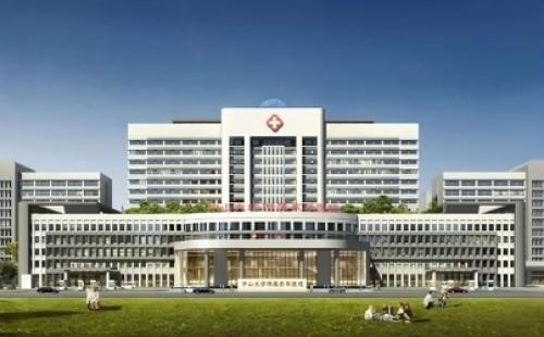 【东华医院松山湖院区3号心脑血管大楼】减振降噪合同