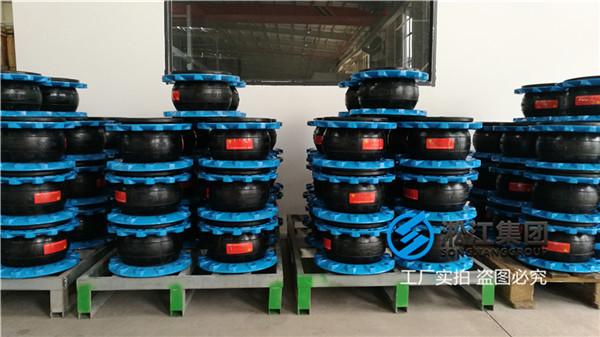 镇江冷却塔系统配套润滑油橡胶软节