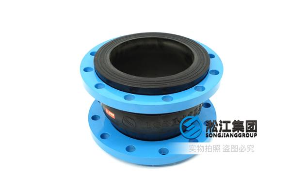 污水处理系统NBR耐油橡胶隔振器解决需求