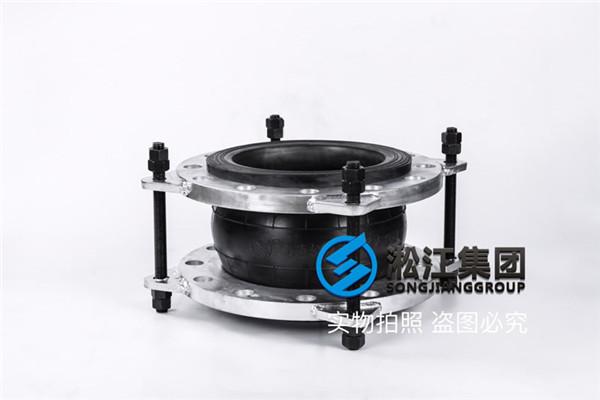 无塔变频供水设备原理245mm橡胶避震喉以诚信生存